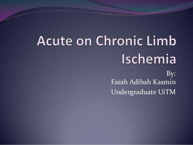 By:Farah Adibah KasminUndergraduate UiTM