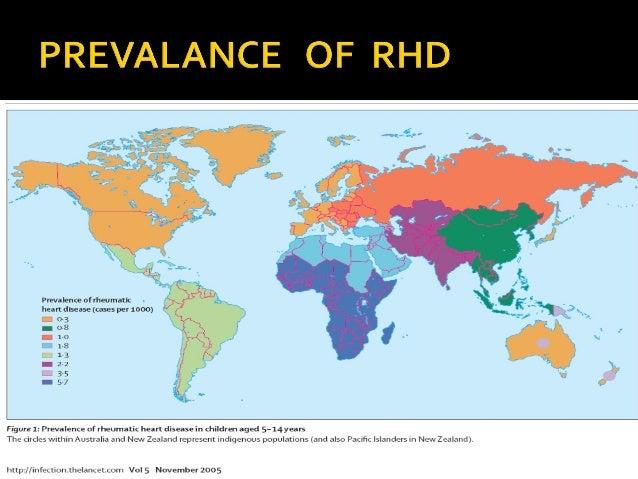 Acute rheumatic fever Slide 3