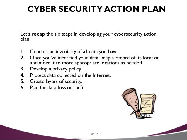 A Cybersecurity Planning Guide For Cfos