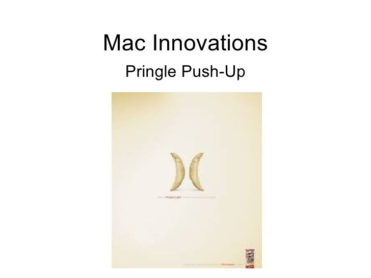 Mac Innovations Pringle Push-Up
