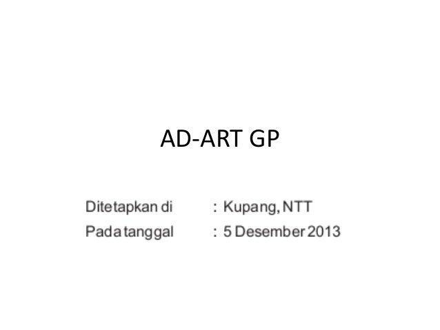 Ad Art Pramuka Download