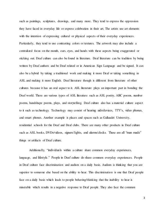 Culture discrimination essay thesis statement for nurse