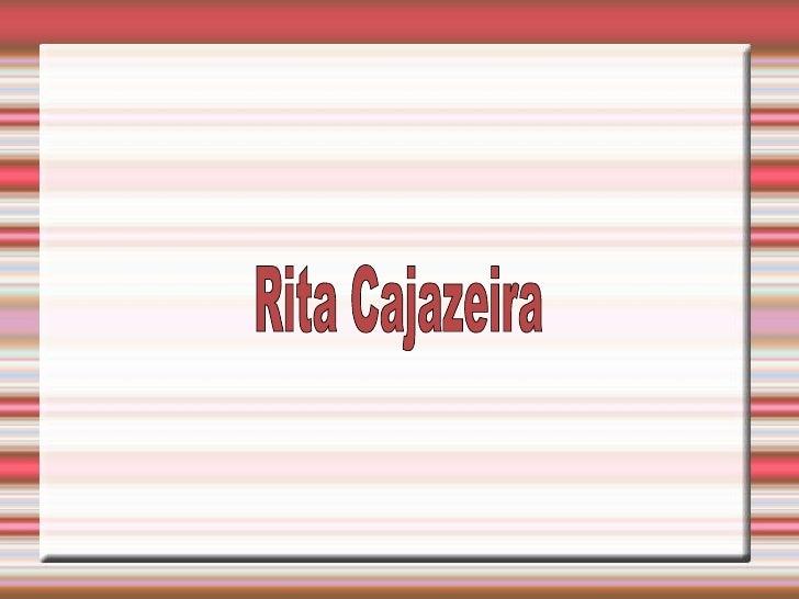 Rita Cajazeira