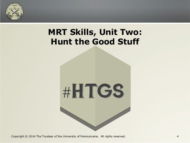 resilience training htgs powerpoint aug 2014 v3 1 htgs presentation rh slideshare net Master Resilience Training Certificate master resilience training trainer manual