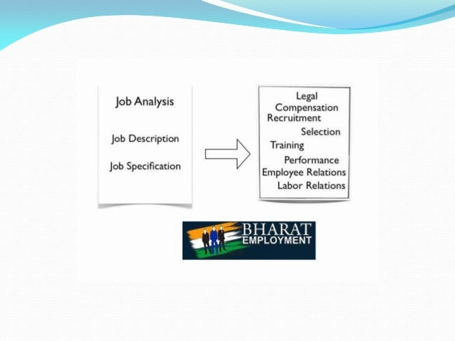 Legal Compensation Recruitment  Job Analysis  Selection  job Description Training  Performance Employee Relations  Labor R...