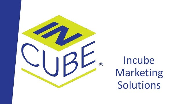 Incube Marketing Solutions