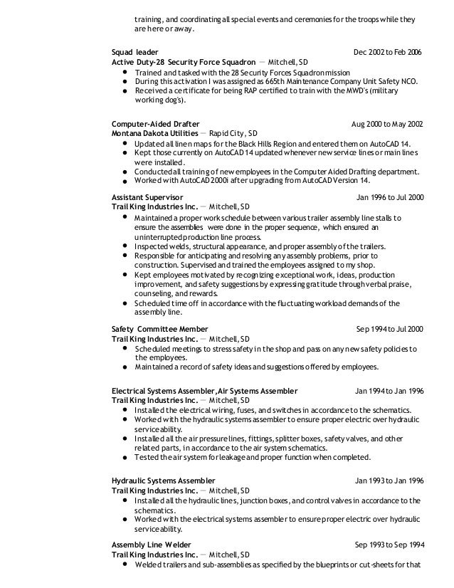 3. Resume Example. Resume CV Cover Letter