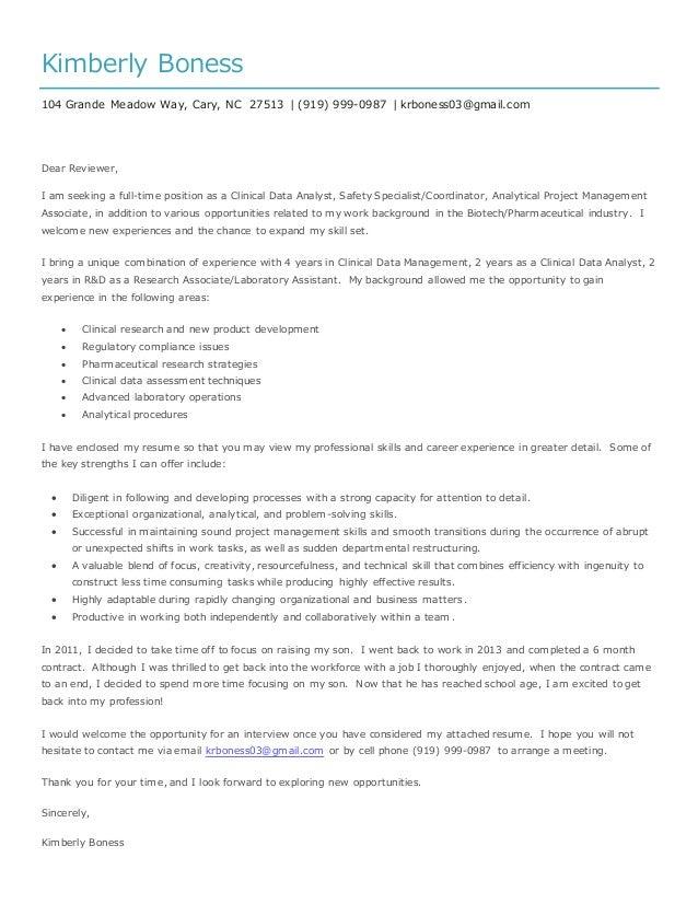 Biology Cover Letters Molecular Biologist Cover Letter Resume Job And  Resume Template Resume Format For Bachelor