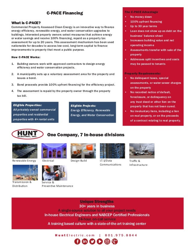 cpace case study