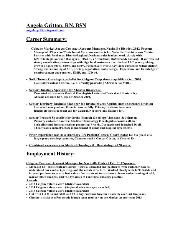 resume angela gritton final pdf