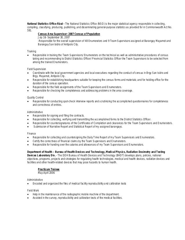 resume updated 02042015