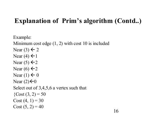 prims and kruskal algorithm pdf