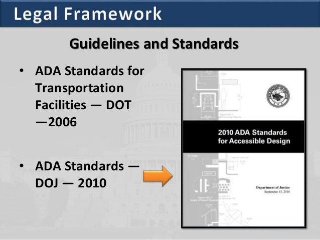 Ada Prowag Update For Local Agencies