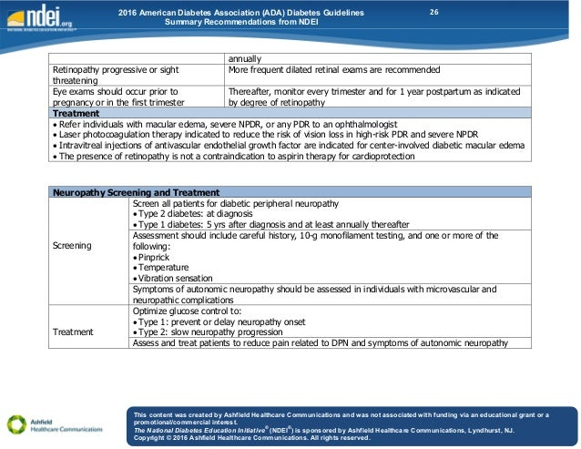 Diabetes Type 1 Treatment Guidelines Diabetes Onset