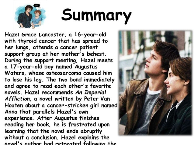 For fault in our stars plot diagram auto electrical wiring diagram the fault in our stars rh slideshare net fault in our stars plot chart the fault in our stars plot ccuart Image collections