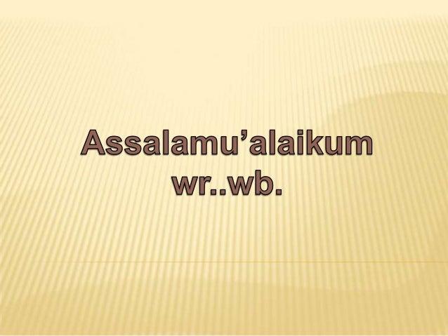 Kelompok 1 Nama Anggota : 1. Aditya Eka Saputra (01) 2. Ajeng Meysa D. S. (02) 3. Ananda Dwi A. (03) 4. Andik Cahyo W. P. ...