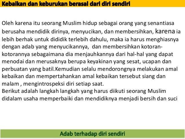 Kitab Minhajul Muslim Pdf