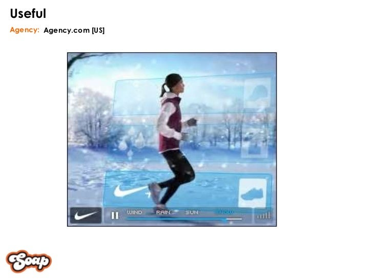 Agency.com [US] Agency: Useful