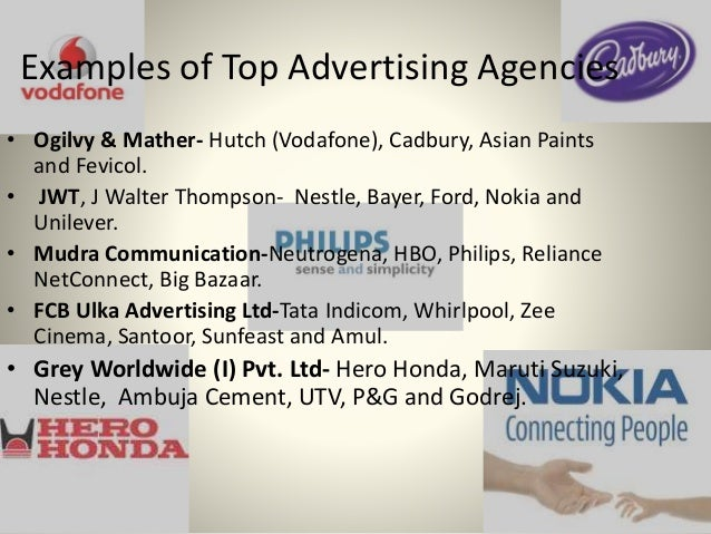 22 examples of top advertising agencies ogilvy mather - Ogilvy Mather Ad Agency