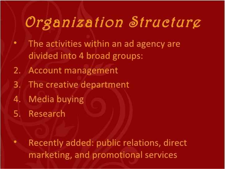 media organisations documents direct marketing guidance