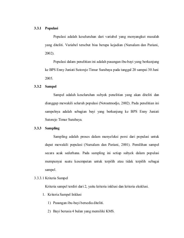 KERANGKA ACUAN ANC (ANTENATAL CARE) PROGRAM KIA-KB