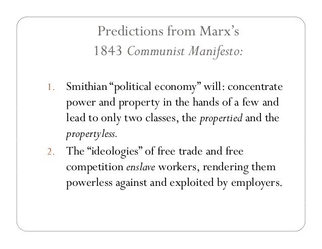 ideologies of karl marx and adam John locke, adam smith, and karl marx had differing and sometimes overlapping ideologies when it comes to property acquisition,  karl marx adam smith.
