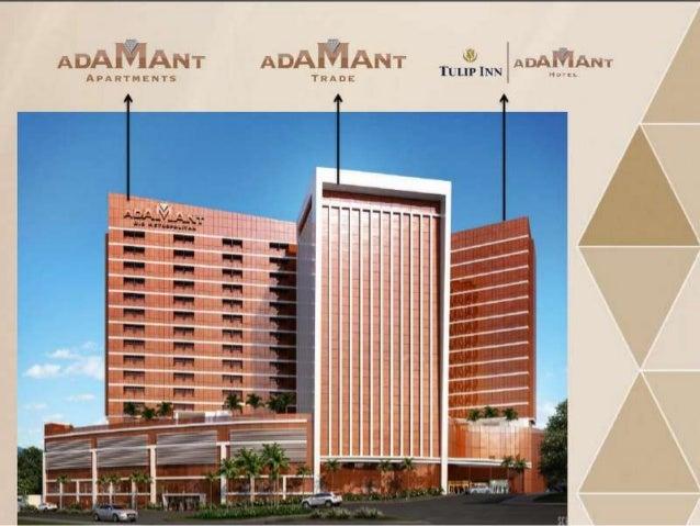 ADAMANT RIO METROPOLITAN - Hotel - Salas -Apartamentos  (021) 96503 0001 - Corretora Imobiliária Brasilbrokers - Shopping ...