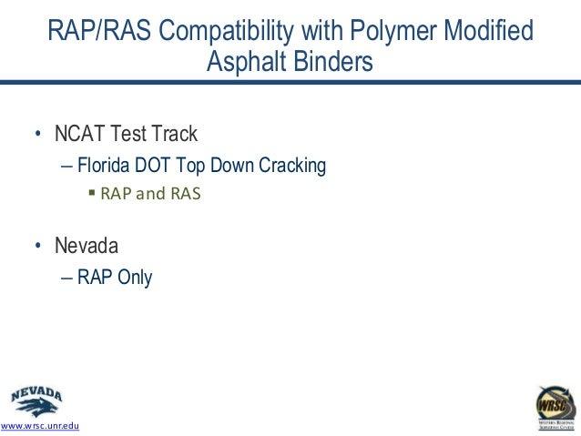 polymer modified asphalt binders pdf