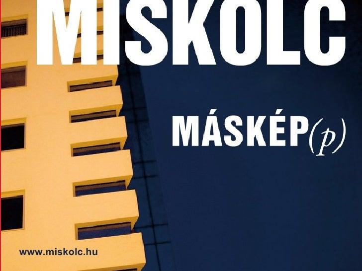 www.miskolc.hu