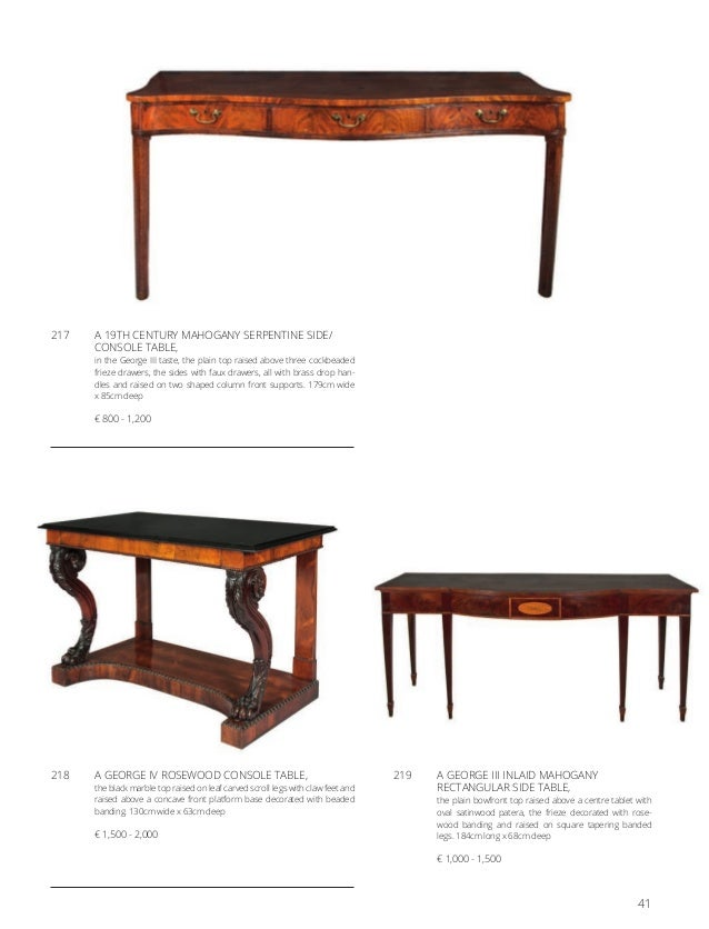 Adam S At Home 18th September 2016 An Auction Of Fine Unique Inte