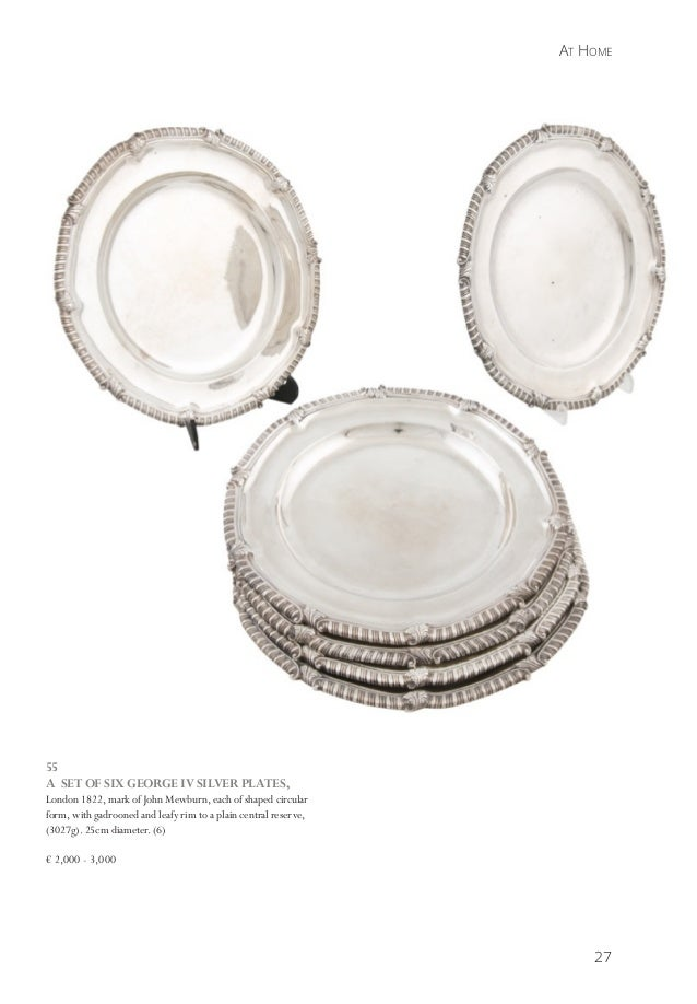 Newbridge Silverware plateas Aretes