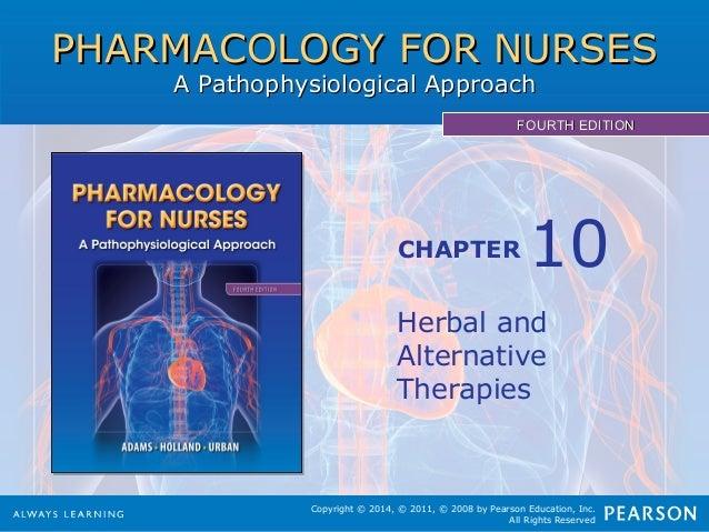 pharmacology for nurses adams pdf