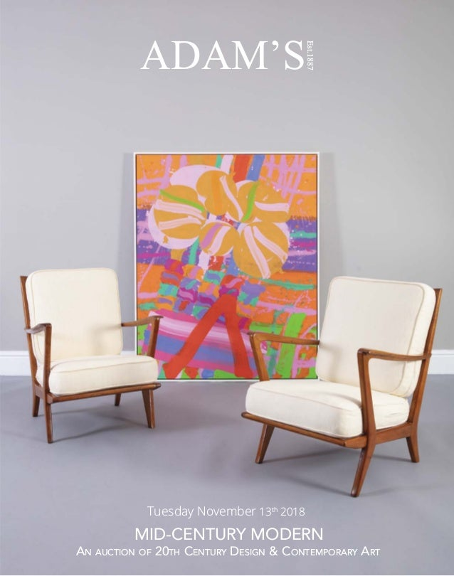 Miraculous Adams Mid Century Modern Art November 13Th 2018 Gmtry Best Dining Table And Chair Ideas Images Gmtryco