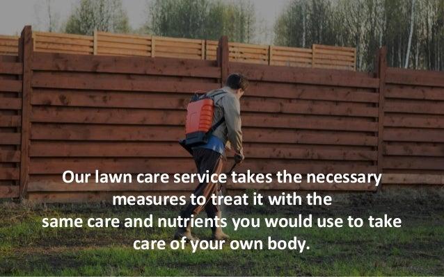 Port St Lucie & Jupiter, FL Lawn Care Service Slide 3