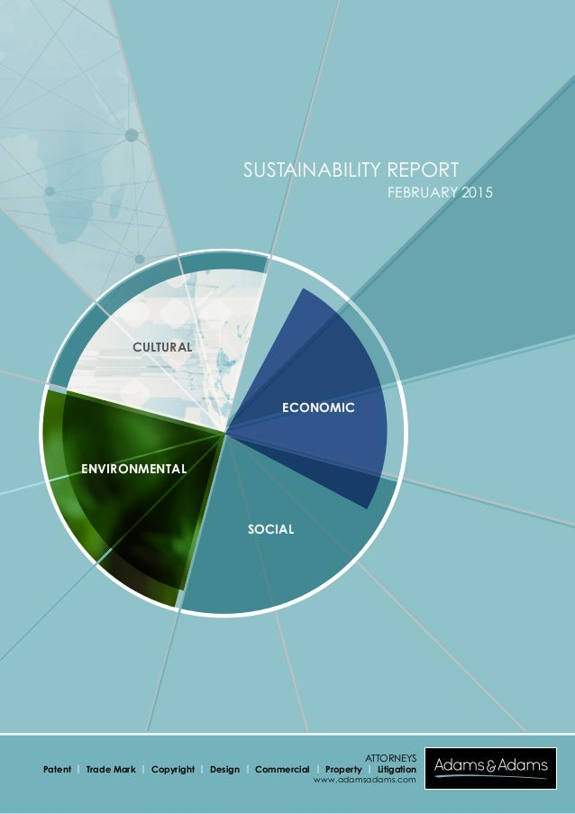 Adams adams sustainability report 2015 ccuart Images
