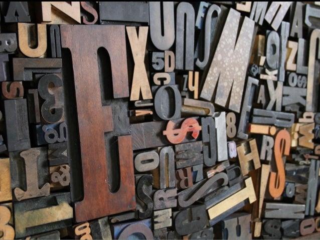 Typesetting 101