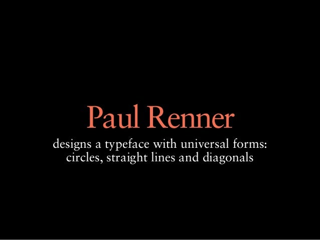 This is a designer who chooses bold  old-style serif typefaces