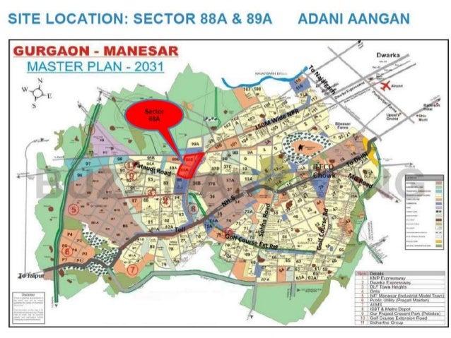 Adani Aangan Phase 2 Affordable Housing Gurgaon 8010730143