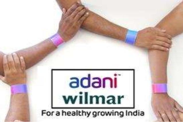 adani edible oil Adani wilmar has the largest portfolio of brands in the consumer essentials  edible oils segmentthe brand fortune tops the consumer's choice in branded  edible.