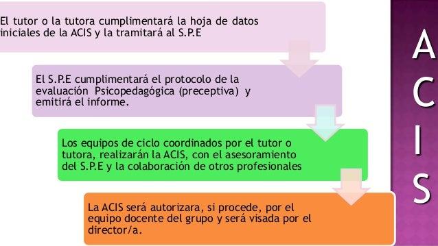 En Educación Primaria no se concederánexenciones de calificación, pues se consideraque la adaptación curricular individual...