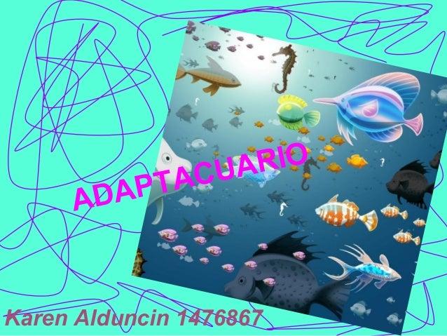 CUA RIO     AD  A PTAKaren Alduncin 1476867