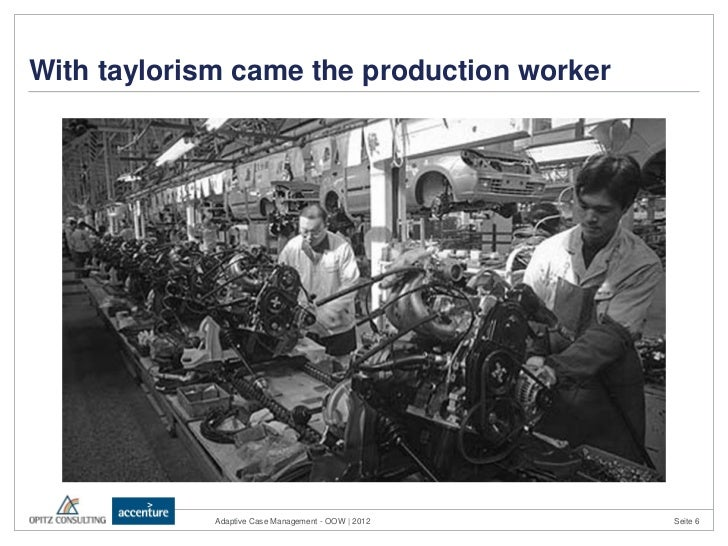 taylorism in the workplace Taylorism and the workplace essay, buy custom taylorism and the workplace essay paper cheap, taylorism and the workplace essay paper sample, taylorism and the.