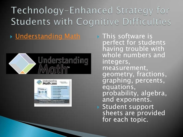 adaptive  u0026 assistive technology for students with special