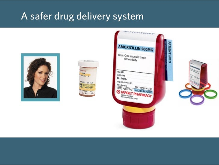 The ClearRx system                                                                   nge?         pill bottle             ...