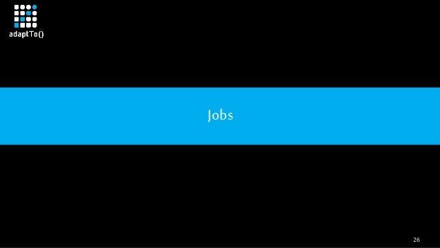26 Jobs