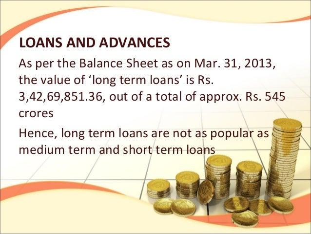 Long Term Loan >> Adarsh Cooperative Credit Society Long Term Loan Policy