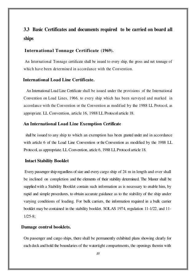 international load line convention 1988 pdf