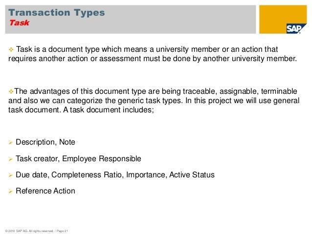 Ada sap crm business blueprint presentation transaction malvernweather Images
