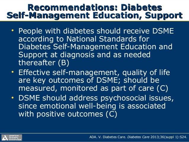 Ada standards of medical care 2013 final 21 dec 2012 (2)