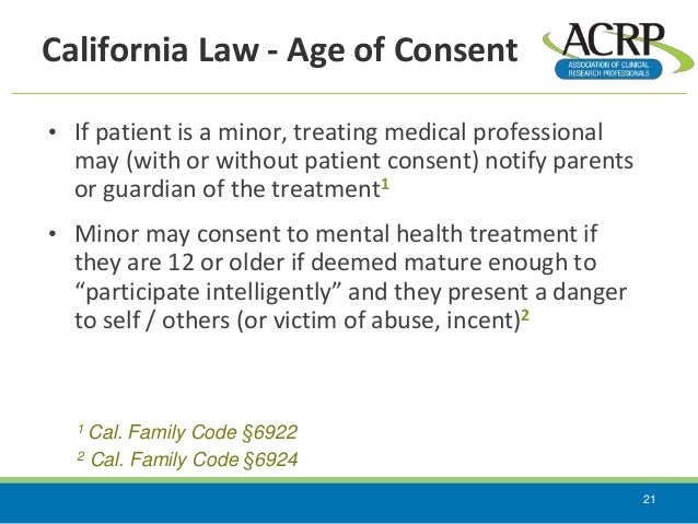 california-law-for-age-dating